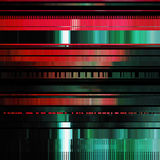 Glitch Abstract Background Stock Photos