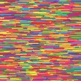 Glitch Abstracte Achtergrond Royalty-vrije Stock Fotografie