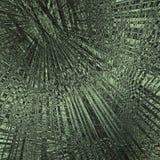glitch abstrakt bakgrund Feldator Arkivfoto