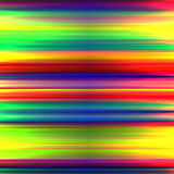 Glitch Colorful abstract background for your designs. Chaos aesthetics of signal error.  Royalty Free Stock Photo