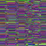 Glitch Colorful abstract background for your designs. Chaos aesthetics of signal error.  Stock Photos