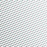 Glitch Dots Halftone Geometry Background of Patroon Stock Afbeelding