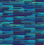 Glitch texture vector illustration. Stock Photos
