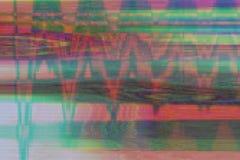 Glitch vhs background artifact noise,  pixel. Glitch vhs background artifact noise damage texture,  pixel vector illustration
