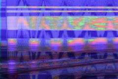 Glitch vhs background artifact noise,  technology digital. Glitch vhs background artifact noise damage texture,  technology digital stock illustration