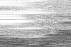 Glitch vhs monochtome lawaai abstract, modern signaal stock afbeeldingen