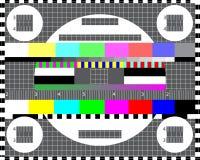 Glitched резюмирует предпосылку вектора сделанную красочного mosai пиксела стоковая фотография rf
