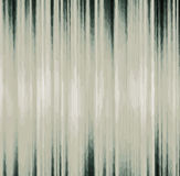 Glitchy striped texture Royalty Free Stock Image