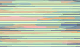 Glitchy striped texture  Stock Photos