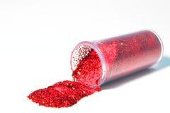 Glitter Fotografia de Stock