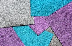 glitter Imagem de Stock