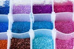 glitter Стоковые Изображения RF