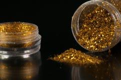 glitter Fotografia de Stock Royalty Free
