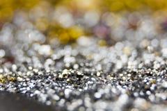 Free Glitter Background Stock Photography - 51028392