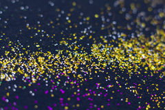 Glitter background Royalty Free Stock Images