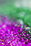Glitter background Stock Photo