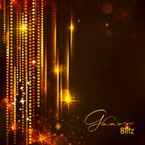 Glitter Background Royalty Free Stock Image