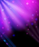 Glitter background print Royalty Free Stock Image