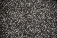 Glitter background in silver seqin royalty free stock photo