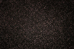 Glitter black lights background pic. Royalty Free Stock Photos