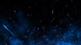 Glitter blue lights background.Abstract dark blue particles lights texture or texture overlays. Design element. Glitter blue lights background.Abstract dark blue stock photos