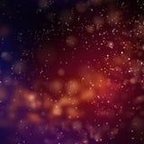 Glitter bokeh blur background. Glitter and bokeh blur background Royalty Free Stock Photo