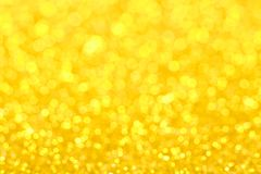 Glitter in bright light. Stock Photography