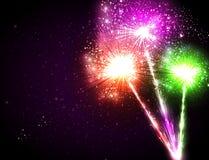 Glitter celebration background. Art concept Stock Image