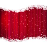 Glitter of color cristmas card. EPS 8 Royalty Free Stock Images