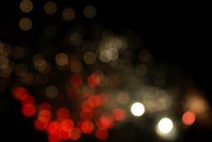 Glitter da textura Fotografia de Stock