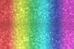 Free Glitter In Bright Light. Stock Photography - 107176942