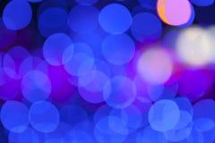 Glitter light background Royalty Free Stock Photos
