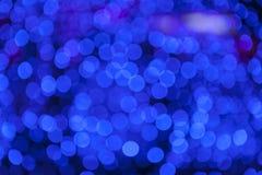 Glitter light background Stock Image