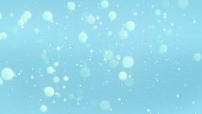 Glitter Lights 2 royalty free illustration