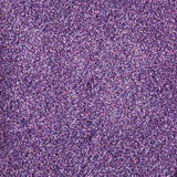 Glitter makeup powder texture Stock Image
