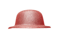 Glitter Party Hat Royalty Free Stock Photos
