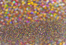 Glitter Royalty Free Stock Image