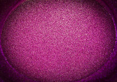 Glitter Pink Background Stock Photography