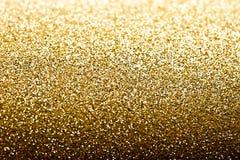 Glitter sparkles dust Stock Images