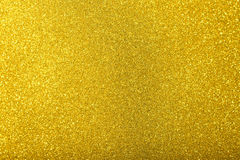 Glitter sparkles dust Royalty Free Stock Photography