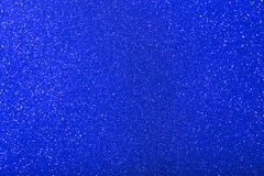 Glitter sparkles dust on background Stock Photos