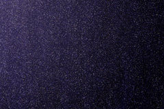 Glitter Speck Background Stock Image