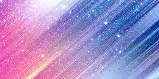 Glitter textured background. Wallpaper, template royalty free stock photography