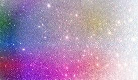 Glitter texturerade bakgrundsmallen, diagrammalldesign royaltyfri fotografi