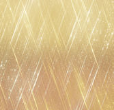 Glitter vintage lights background. abstract gold background . defocused Stock Photo
