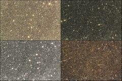 Glitterati Royalty Free Stock Images