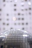glitterball royaltyfri foto