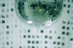 glitterball fotografering för bildbyråer