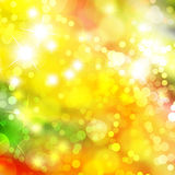 Glittering background Stock Photo