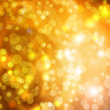Glittering background Stock Photography